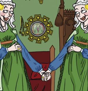 Matrimonio Arnolfini